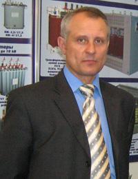 Сергей Гриднев, коммерческий директор ООО Бетранс