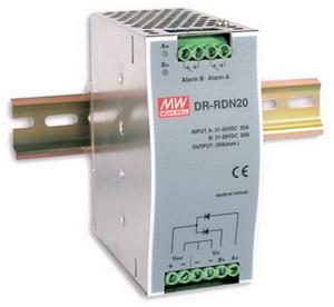 Блок горячего резервирования DR-RDN20