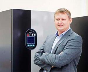 Михаил Гребенников, директор направления ИБП и ЦОД