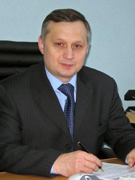 Виталий Викторович Синяков Генеральный директор ЗАО «Ирбис-Т»