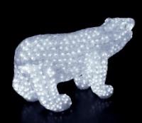 светодиодный мишка