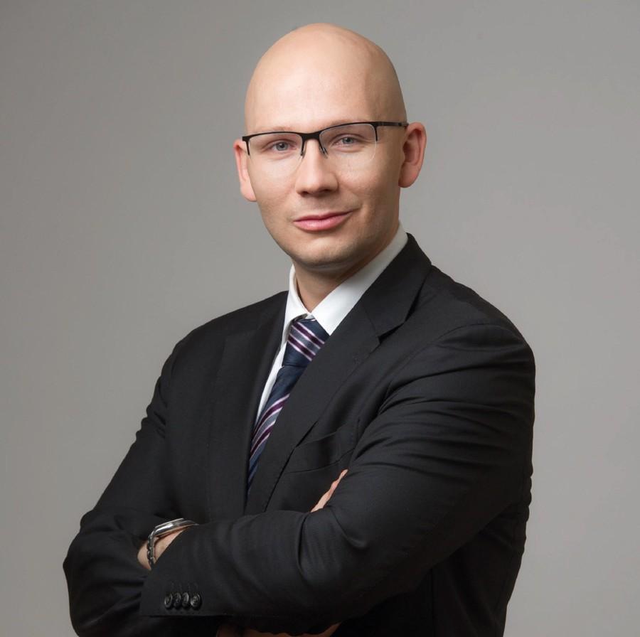 Константин Михайлик