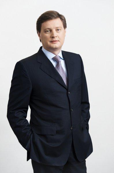 Вадимом Дадыкой, генеральный директор ООО «АтомСвет»