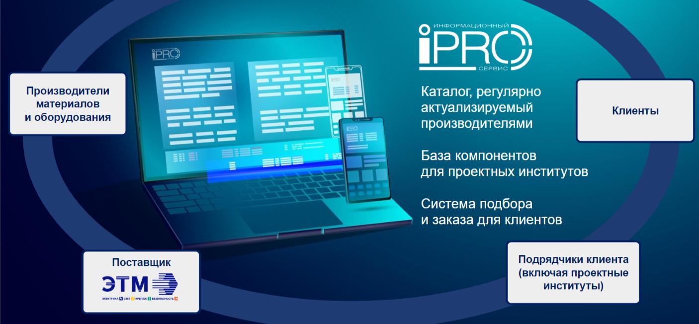 Этм Ipro Интернет Магазин