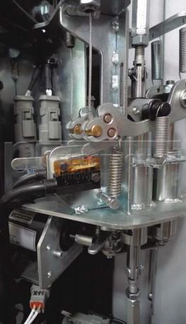 Применение микропереключателей S970