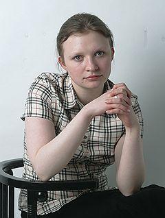 Екатерина Гришковец, Руководитель группы ТЭК, Отдел бизнеса, Газета «Коммерсантъ»