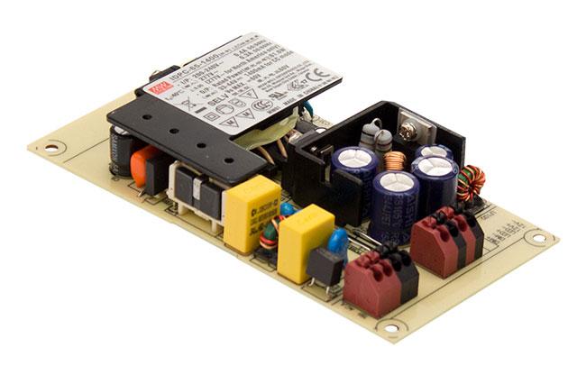 Немерцающий источники стабилизированного тока IDPC-65DA