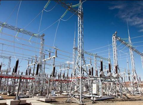 Программное обеспечение для энергообъектов