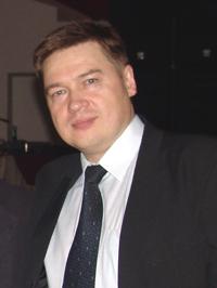 Виктор Румянцев, заместитель генерального директора ЗАО Эйч Ди Энерго