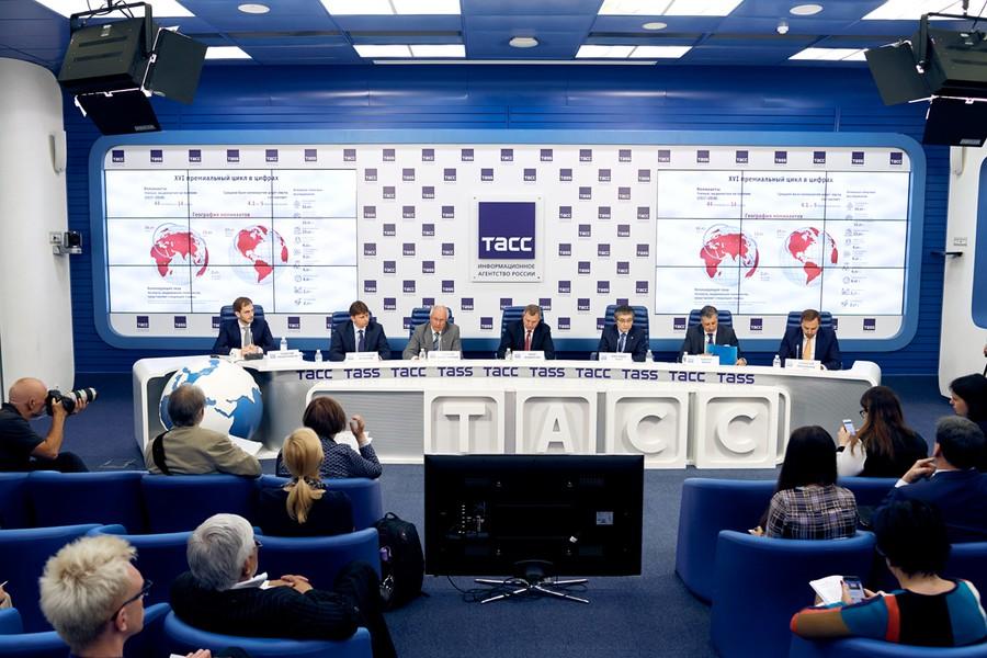 """Лауреатами премии """"Глобальная энергия"""" стали представители России и Австралии"""