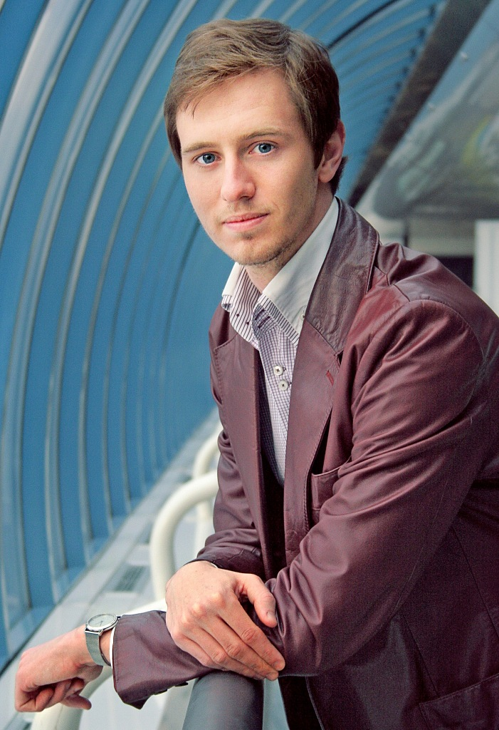 Сергей БЕЛОВ,руководитель отдела по связям с общественностью «Института проблем естественных монополий»