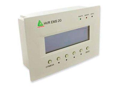 Контроллер HVR EMSI0012G