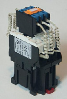 Специальный магнитный пускатель СМП