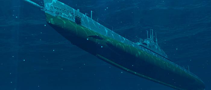 Подводный нон-стоп