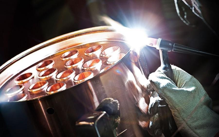 С теплообменниками из чугуна стали и меди Пластины теплообменника Alfa Laval MK15-BW FGR Обнинск