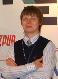 Мария Андреева, руководитель отдела трансформаторного оборудования ООО РОСПОЛЬ-ЭЛЕКТРО
