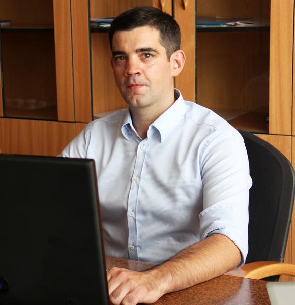 Жозеф Варен - директор по индустриальному развитию завода «Потенциал»