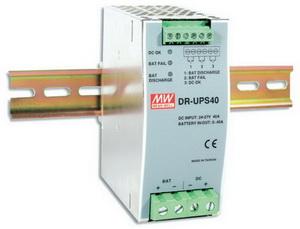 Контроллер заряда батареи DR-UPS40