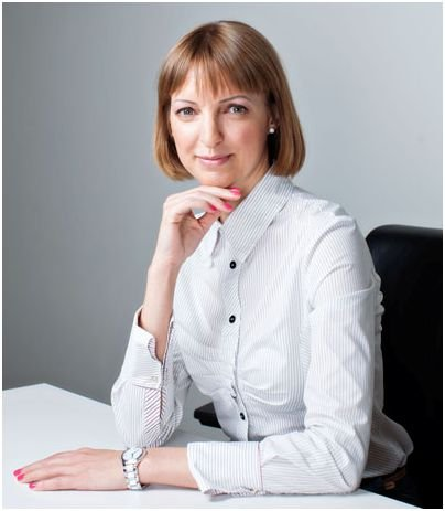 Екатерина Кугаевская, менеджер по продукту «Шинопроводы» компании Schneider Electric в России