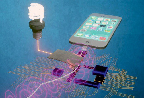 Самые необычные способы выработки электроэнергии