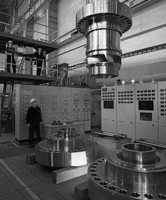 В ЦКБМ завершился первый этап ресурсных испытаний ГЦНА