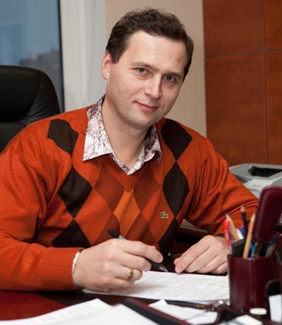 Черенков Игорь Викторович, генеральный директор ООО «РТК-ЭЛЕКТРО-М»