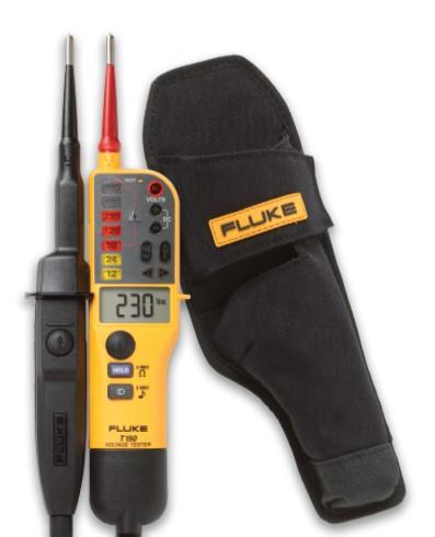 Тестер для проверки напряжения и целостности цепи Fluke T150