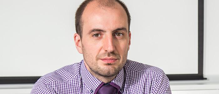 Михаил Манцев директор по развитию бизнеса группы компаний Navigator