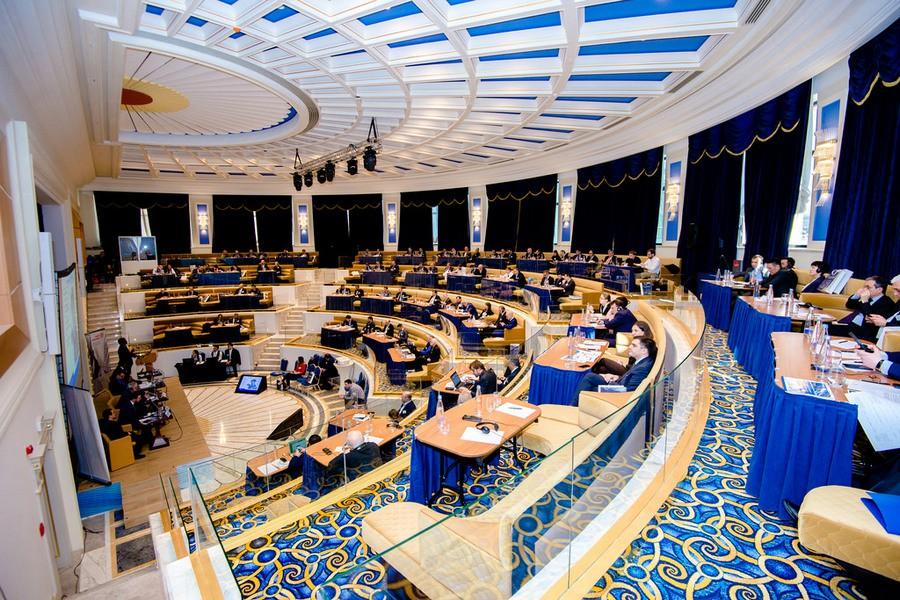 «ЭЛСИБ» на конгрессе «Гидроэнергетика. Каспий и Центральная Азия»