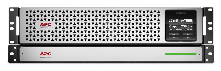ИБП APC Smart-UPS Online