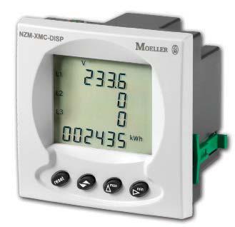 Дисплей NZM-XMC-DISP