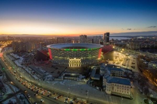 стадион «Арена»