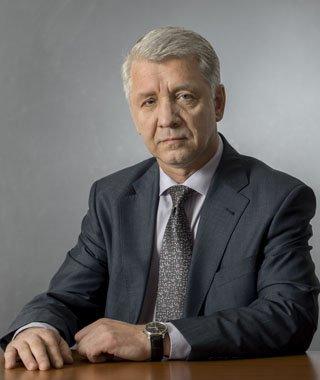 главный инженер ПАО «Россети» Александр Фаустов