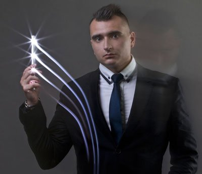 Константин Цепелев, компания светотехнических решений ARTLIGHT