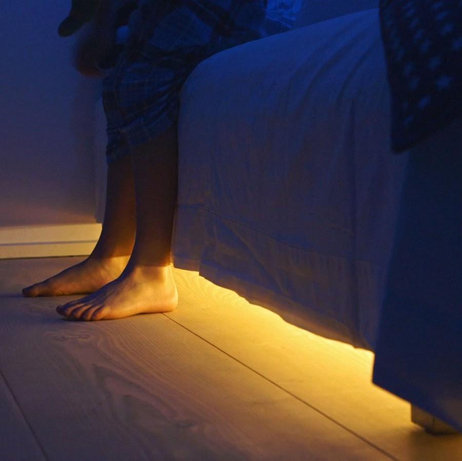 Освещение в ночное время