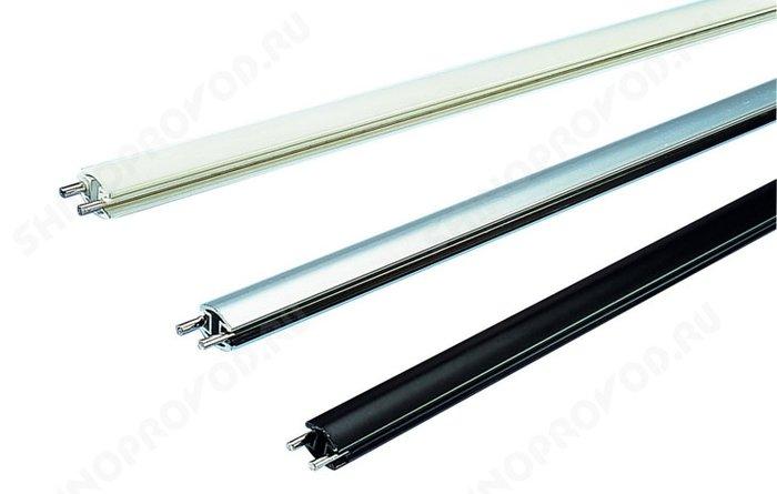 стандартные цвета (серый, белый черный) 3-х фазный шинопровод ARTLIGHT