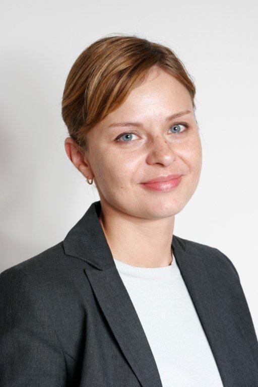 Екатерина Горон, Директор по маркетинговым коммуникациям, GE Energy
