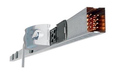 шинопровода Zucchini серий MR и SC
