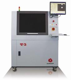 Автоматический принтер трафаретной печати T3