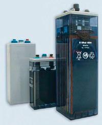 Стационарные малообслуживаемые аккумуляторы с электролитом, типа OPzS, ЗАО «ВЗЩА»