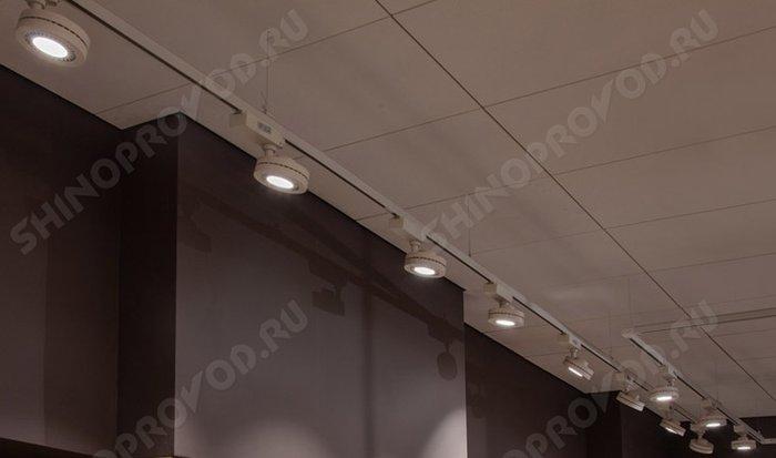 пример осветительной системы