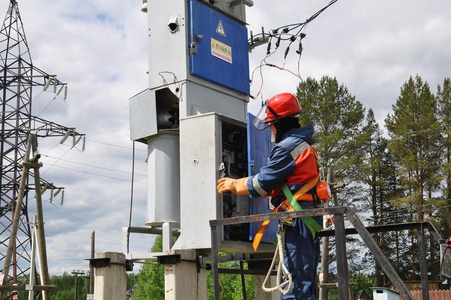В «Кировэнерго» подвел итоги реализации ремонтной программы за 4 месяца текущего года