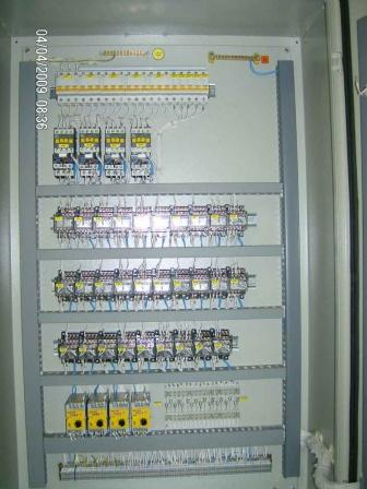 шкафов электрических,