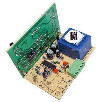 Вольтметр цифровой KDV 96, 0-500V перем. тока