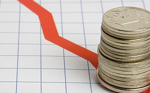 Росстат: инфляция за 2015 год составила 12,9%