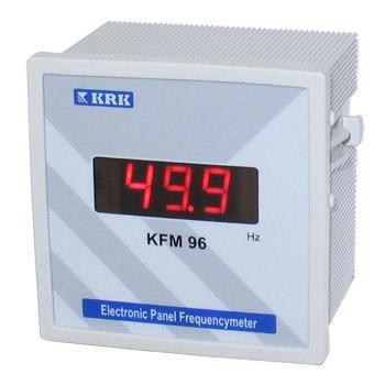 Частотомер KFM-96, 20-500 Гц (30-500 VAC)