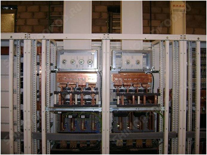 комплексные решения Schneider Electric