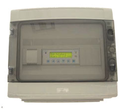 MSR цифровой контроллер DGC-05