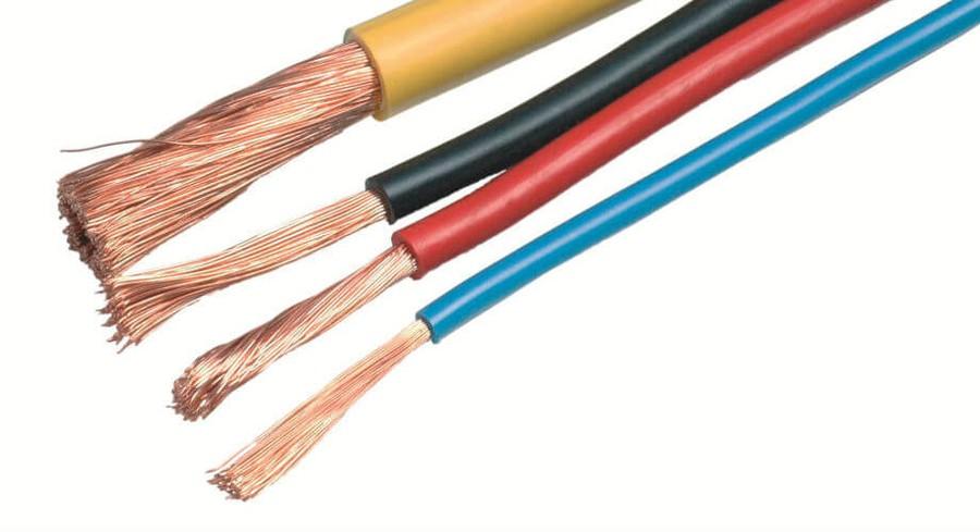 Что такое электрический кабель?