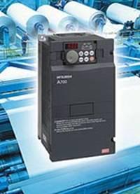 Преобразователь частоты FR A700